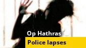 Operation Hathras: Police not sensitised to new rape laws?