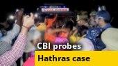 Hathras: CBI team to study police's case diary