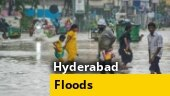 Hyderabad rains: 11 dead, vehicles washed away as deluge throws life out of gear