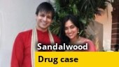 Vivek Oberoi's wife summoned in connection with Sandalwood drug case