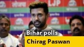 Bihar polls: Chirag Paswan supports BJP despite facing backlash from party