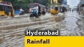 Flood situation grim in Hyderabad, Telangana CM announces immediate financial help