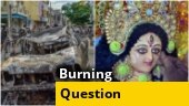 Were Bengaluru riots pre-planned?; Restrictions on pandal hopping in West Bengal; more