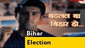 'Dekh Bihar mein ee baa': Bihar election campaign turns into rap battle