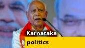 Karnataka CM BS Yediyurappa won't be here for long: BJP MLA Basanagouda Yatnal