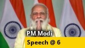 PM Narendra Modi to address nation at 6 pm today: Will he speak on Covid or economy?