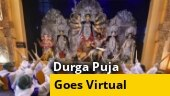 Durga Puja virtual pandal-hopping: A salute to frontline Covid warriors