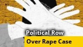Rape of Dalit girl triggers political slugfest in Punjab