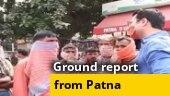 Battleground Bihar: Ground report from Patna