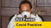 Maha dy CM Ajit Pawar tests Covid positive, admitted to hospital