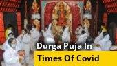 Coronavirus: Economic slowdown forces organisers to scale down Durga Puja celebrations
