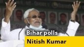Battle for Bihar: Why Nitish Kumar losing his cool at rallies?
