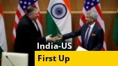India-US to hold 2+2 Ministerial dialogue; MLA Karat Razak's name surfaces in Kerala gold scam; more