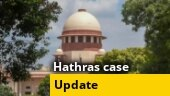Hathras case: Let high court monitor CBI probe, says Supreme Court