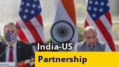 India, US ink crucial defence agreement | Watch joint statement