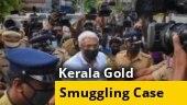 Kerala gold smuggling case: ED takes M Sivasankar into custody
