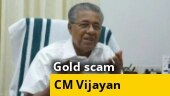 Kerala gold scam: Congress leader Ramesh Chennithala demands CM Vijayan's resignation