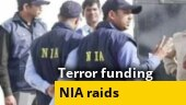Terror funding: NIA raids 9 locations in Srinagar, 1 in Bandipora