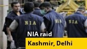NIA raids in terror funding case continue as Kashmir, Delhi NGOs under scanner