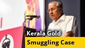 Govt immediately intervened after Sivasankar's link emerged: Kerala CM on gold smuggling case