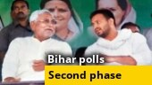 Bihar polls 2020: High-stake battle for NDA, Mahagathbandhan in second phase of polling