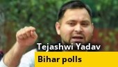 People of Bihar not angry at Nitish Kumar but have started hating him: Tejashwi Yadav