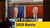 Avirook Sen on tight battle between Trump, Biden in Texas