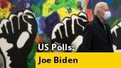 We feel good about where we are. Keep the faith: Joe Biden
