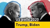 US Presidential Election Result 2020 | Race for White House: Donald Trump or Joe Biden?