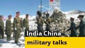 India and China term 8th round of military talks as constructive