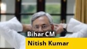 Bihar poll results: What is happening at Nitish Kumar's residence?