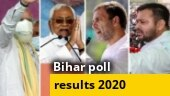 Bihar elections 2020: In early trends, NDA leads in 15 seats, Grand Alliance in 9