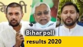 Bihar poll results: What trends show so far