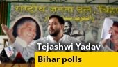 Bihar poll results: This is what Tejashwi Yadav's supporters claim as NDA crosses majority mark