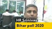 Bihar Chief Electoral Officer HR Srinivas explains why vote counting Is taking time