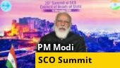 Respect each others' territorial integrity: PM Modi in SCO meet