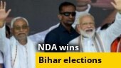 Bihar polls: BJP plans grand celebration to mark NDA's victory