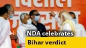 Bihar verdict: BJP plans grand celebration, PM Modi to join