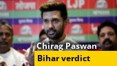 Nitish Kumar won because of PM Modi: LJP chief Chirag Paswan