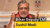 This is a mandate for Nitish Kumar: Bihar Deputy CM Sushil Modi | Exclusive