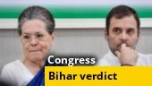 Bihar verdict decoded: Congress majorly pulled down grand alliance