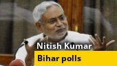 Watch the political journey of JDU chief Nitish Kumar