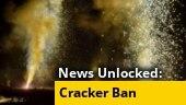 Watch: Firecracker ban on Diwali up in smoke in National Capital