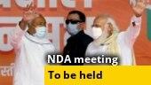 Bihar: Newly elected NDA MLAs to meet today