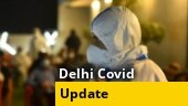 Delhi's coronavirus tally reaches 4.82 lakh with 7,340 new cases