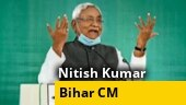 Nitish Kumar to take oath as Bihar CM tomorrow