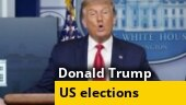 Donald Trump refuses to concede, says US elections were rigged
