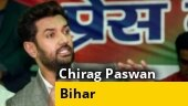 Hope you will continue to be CM: Chirag Paswan to Nitish Kumar