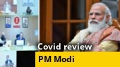 PM Modi holds review meeting on coronavirus vaccine development