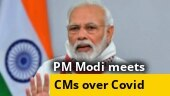 PM Modi to hold meets with CMs over Covid-19 situation, vaccine distribution strategy